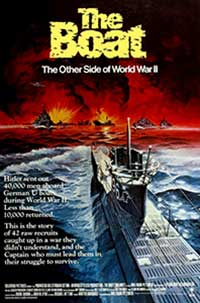 Submarinul - Das Boot (1981) Online Subtitrat in HD 1080p