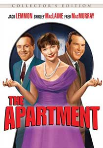 Apartamentul - The Apartment (1960) Online Subtitrat
