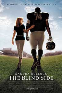Povestea unui campion - The Blind Side (2009) Online Subtitrat