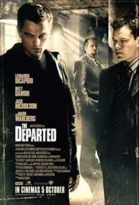 The Departed (2006) Online Subtitrat in Romana in HD 1080p