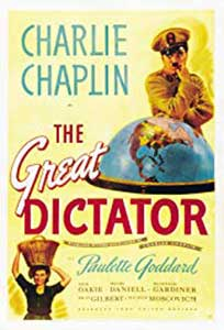 The Great Dictator (1940) Online Subtitrat in HD 1080p