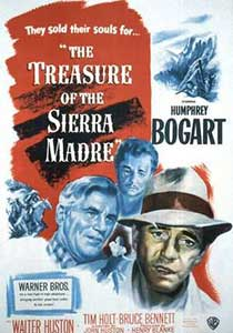 The Treasure of the Sierra Madre (1948) Online Subtitrat