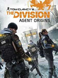 Tom Clancy's The Division: Agent Origins (2016) Online Subtitrat