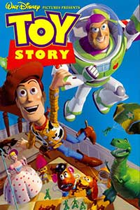 Toy Story (1995) Online Subtitrat in Romana in HD 1080p