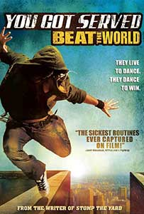 You Got Served 2 Beat the World (2011)