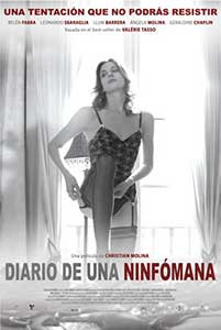 Diary of a Nymphomaniac (2008) Film Erotic Online