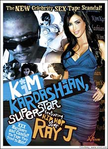 Kim Kardashian Superstar (2007) Film Erotic Online