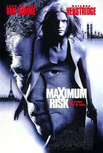 Risc maxim - Maximum Risk (1996) Film Online Subtitrat