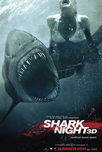 Shark Night 3D (2011) Online Subtitrat in Romana