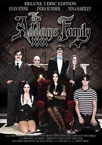 The Addams Family XXX (2011) Film Erotic Online