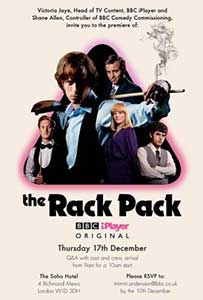 The Rack Pack (2016) Online Subtitrat in Romana