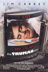 The Truman Show (1998) Online Subtitrat in HD 1080p