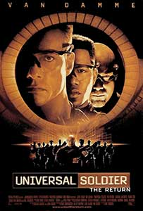 Universal Soldier The Return (1999) Online Subtitrat in Romana