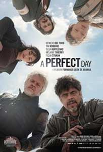 A Perfect Day (2015) Film Online Subtitrat