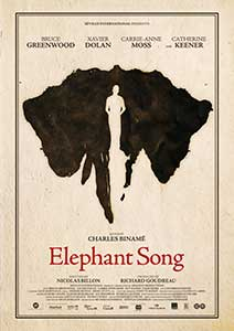 Elephant Song (2014) Online Subtitrat in Romana