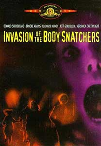 Invasion of the Body Snatchers (1978) Film Online Subtitrat