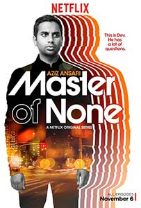 Master of None (2015) Serial Online Subtitrat in Romana