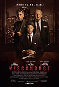 Misconduct (2016) Film Online Subtitrat