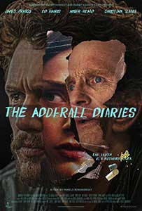The Adderall Diaries (2015) Online Subtitrat in Romana