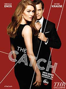 Pradatoarea - The Catch (2016) Serial Online Subtitrat in Romana