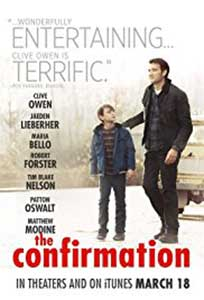 The Confirmation (2016) Film Online Subtitrat