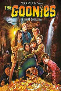 Tâlharii – The Goonies (1985)