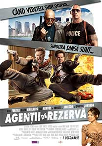 Agentii de rezerva - The Other Guys (2010) Film Online Subtitrat