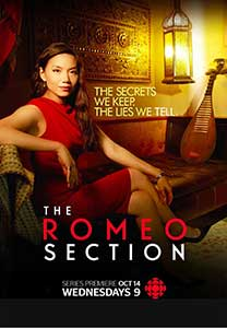 The Romeo Section (2015) Serial Online Subtitrat in Romana