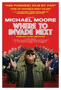 Where to Invade Next (2015) Film Online Subtitrat