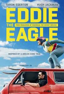 Eddie Vulturul - Eddie the Eagle (2016) Online Subtitrat
