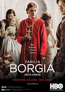 Familia Borgia - The Borgias (2011) Serial Online Subtitrat