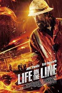 Bărbați de elită - Life on the Line (2015) Online Subtitrat in Romana
