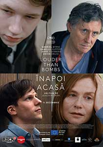 Inapoi acasa - Louder Than Bombs (2015) Film Online Subtitrat