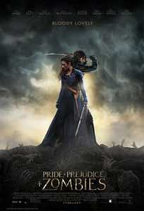 Pride and Prejudice and Zombies (2016) Film Online Subtitrat