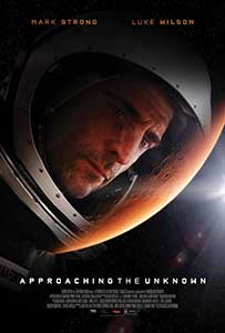 Approaching the Unknown (2016) Film Online Subtitrat