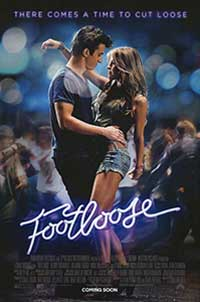 Dans interzis - Footloose (2011) Film Online Subtitrat