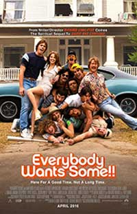 Everybody Wants Some (2016) Film Online Subtitrat