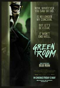 Green Room (2015) Film Online Subtitrat