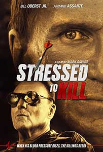 Stressed to Kill (2016) Online Subtitrat in Romana