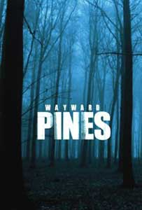 Disparuti in Wayward Pines - Wayward Pines (2015) Serial Online Subtitrat