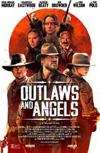 Outlaws and Angels (2016) Film Online Subtitrat