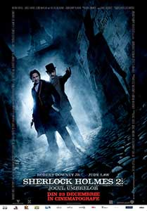Sherlock Holmes: A Game of Shadows (2011) Online Subtitrat in HD 1080p