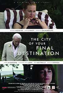 The City of Your Final Destination (2009) Online Subtitrat