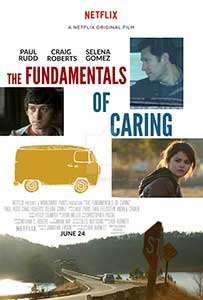 The Fundamentals of Caring (2016) Film Online Subtitrat