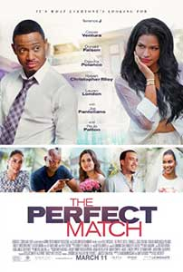 The Perfect Match (2016) Online Subtitrat in Romana