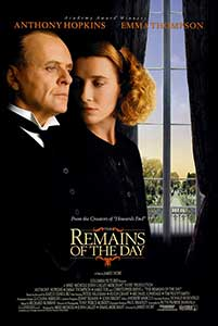 The Remains of the Day (1993) Online Subtitrat in Romana