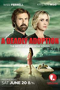 A Deadly Adoption (2015) Online Subtitrat in Romana