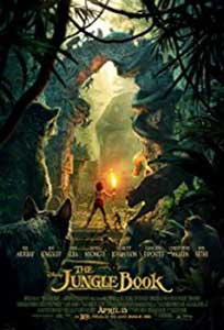 Cartea Junglei - The Jungle Book (2016) Film Online Subtitrat