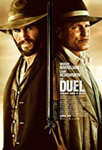 Duelul - The Duel (2016) Film Online Subtitrat