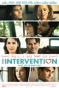 Intervenția - The Intervention (2016) Film Online Subtitrat